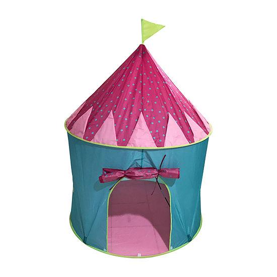 Outdoor Oasis Princess Play Tent