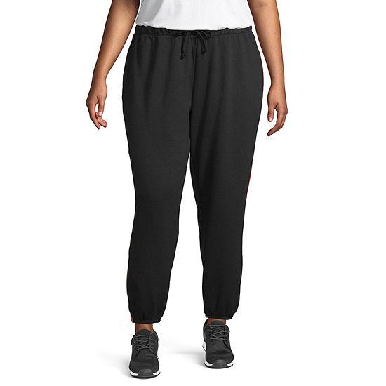 7aaa36238591f3 Flirtitude Womens Jogger Pant-Juniors - JCPenney