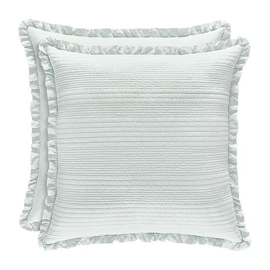 Queen Street Hattie 20x20 Square Throw Pillow