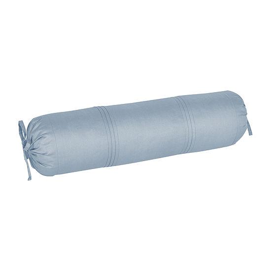 Five Queens Court Langdon Cylinder Throw Pillow