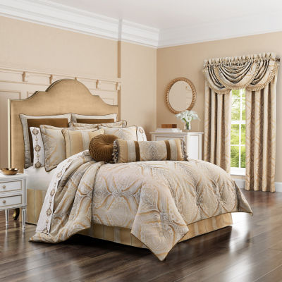Queen Street Giodana 4-pc. Comforter Set