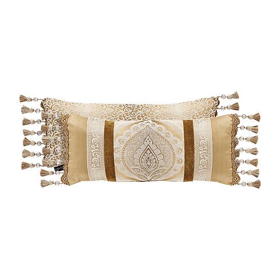 Queen Street Giodana Boudoir Throw Pillow