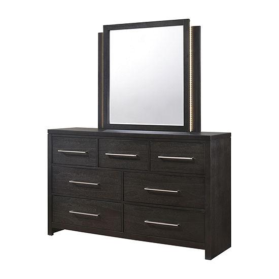 Burbank Dresser and Mirror