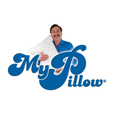 As Seen on TV® My Pillow Medium Fill Queen Pillow