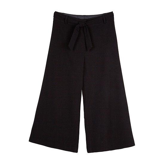 by&by girl Big Girls Wide Leg Trouser