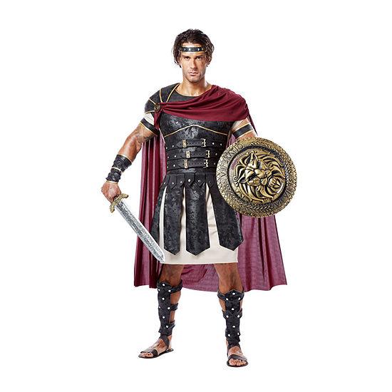 Roman Gladiator Adult Costume