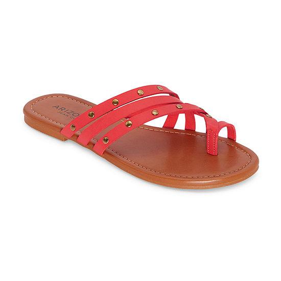 Arizona Womens Glori Strap Sandals