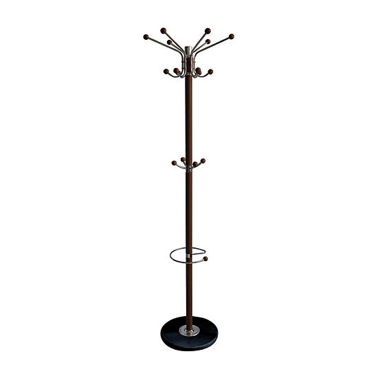 Home Basics Coat Rack