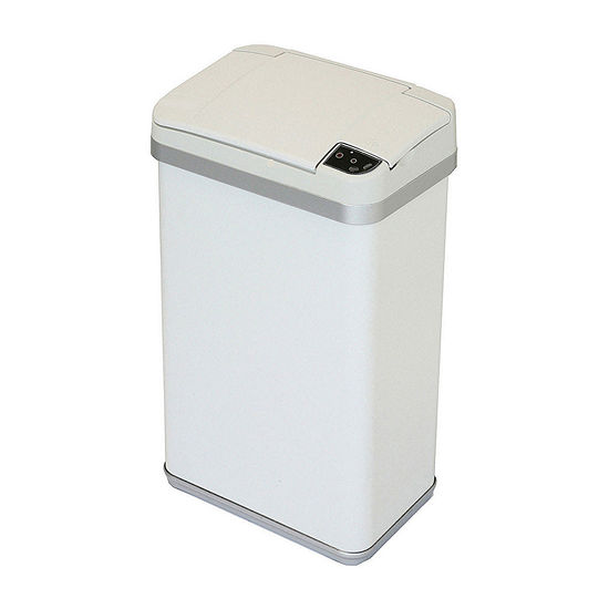 iTouchless Trash Can
