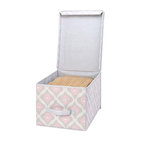 Kennedy International Wedding Guest Storage Box