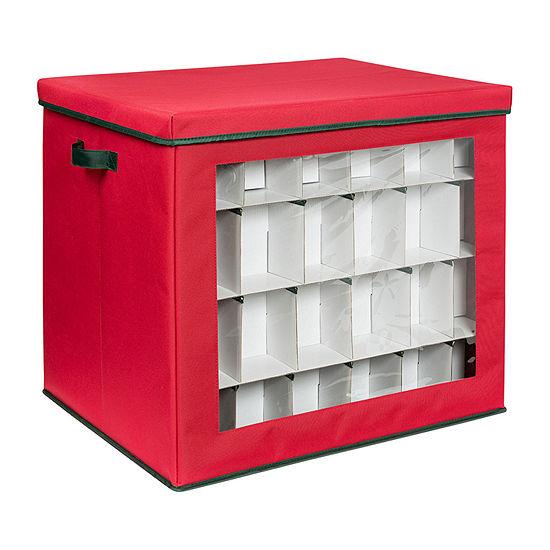 Honey-Can-Do Storage System