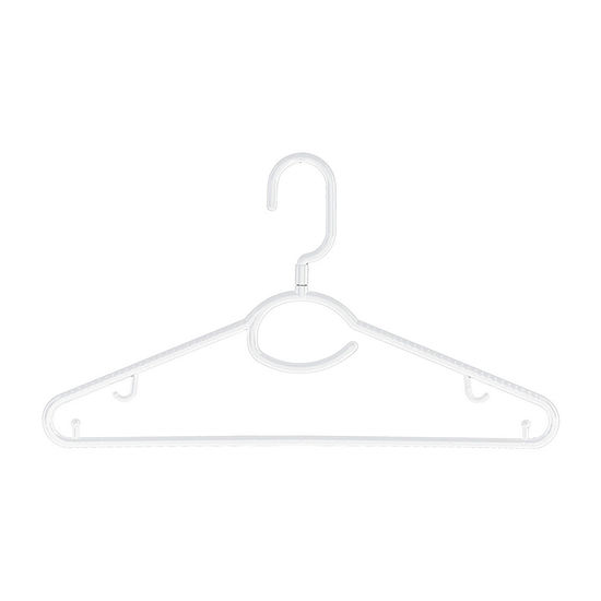 Kennedy International Wedding Guest Hangers