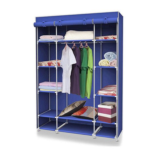 Sunbeam Portable Closet