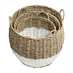 Honey-Can-Do 3-pc. Basket