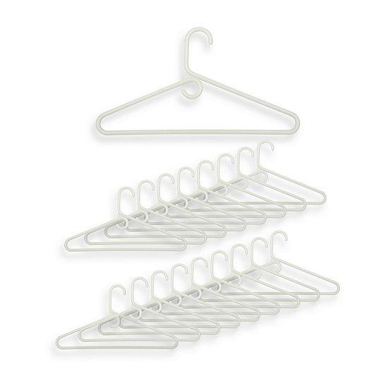 Honey-Can-Do Plastic Hangers