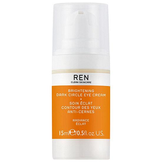 REN Clean Skincare The Ultimate Glow Eye Cream