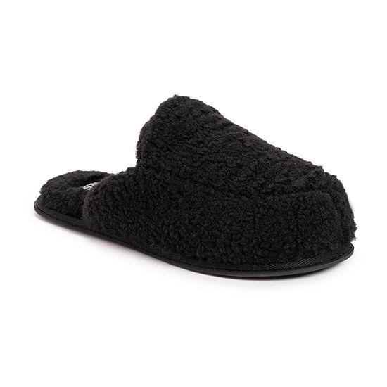 Muk Luks Chaya Womens Slip-On Slippers