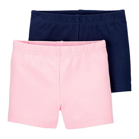 Carter's Toddler Girls Bike Short