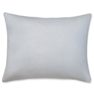 Stayclean 100% Cotton Water and Stain Resistant Bed Pillow