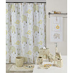 Creative Bath™ Animal Crackers Shower Curtain
