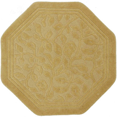 JCPenney Home™ Wexford Washable 4' Octagonal Rug
