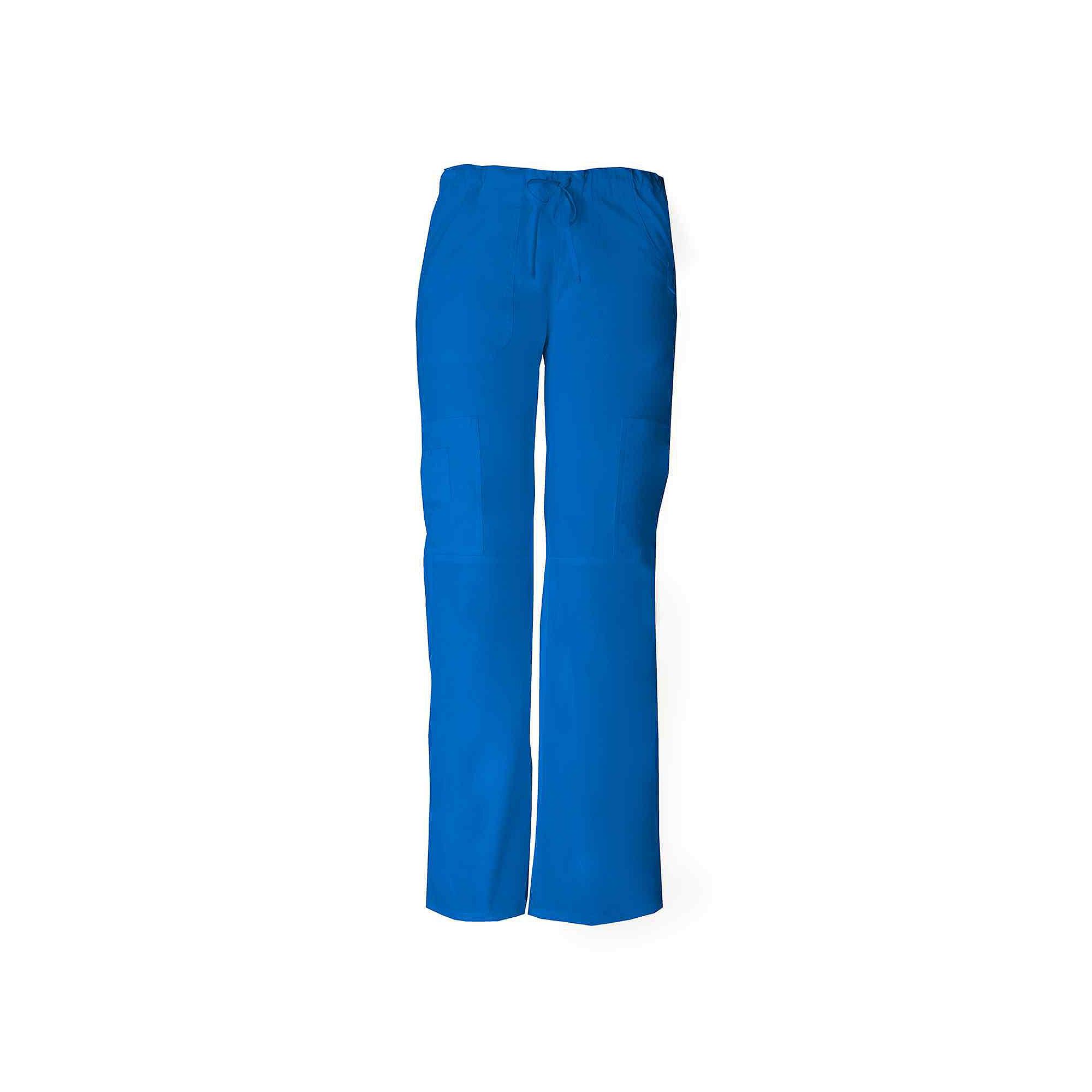 Dickies Womens Low-Rise Cargo Scrub Pants-Tall plus size,  plus size fashion plus size appare