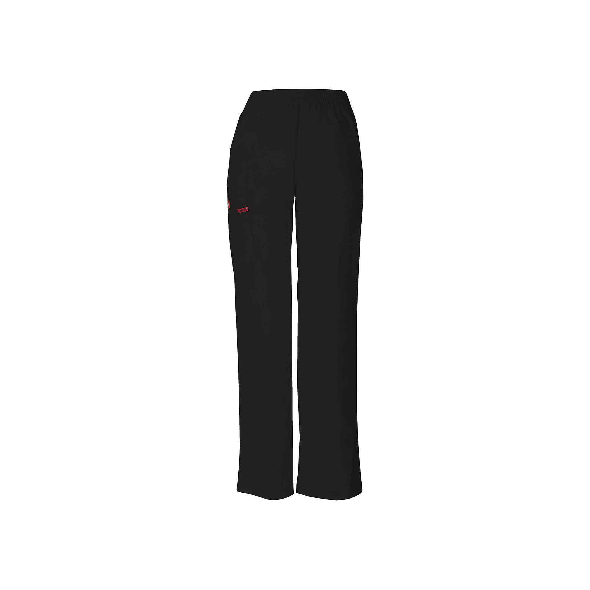 Dickies Womens Pull-On Scrub Pants-Plus plus size,  plus size fashion plus size appare