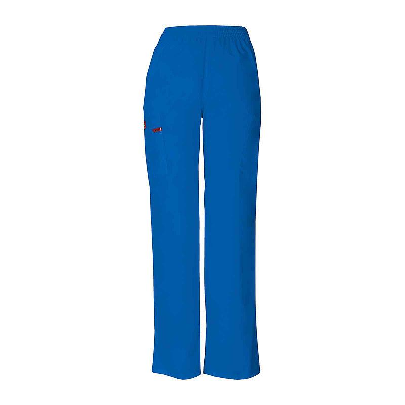 Dickies Womens Pull-On Scrub Pants-Plus plus size,  plus size fashion plus size appare
