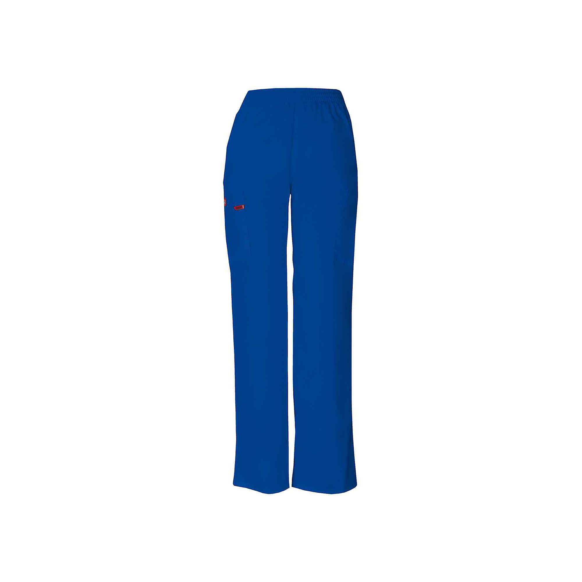 Dickies Womens Pull-On Scrub Pants-Petite plus size,  plus size fashion plus size appare