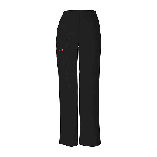 Dickies® 86106 Womens Pull-On Scrub Pants–Tall