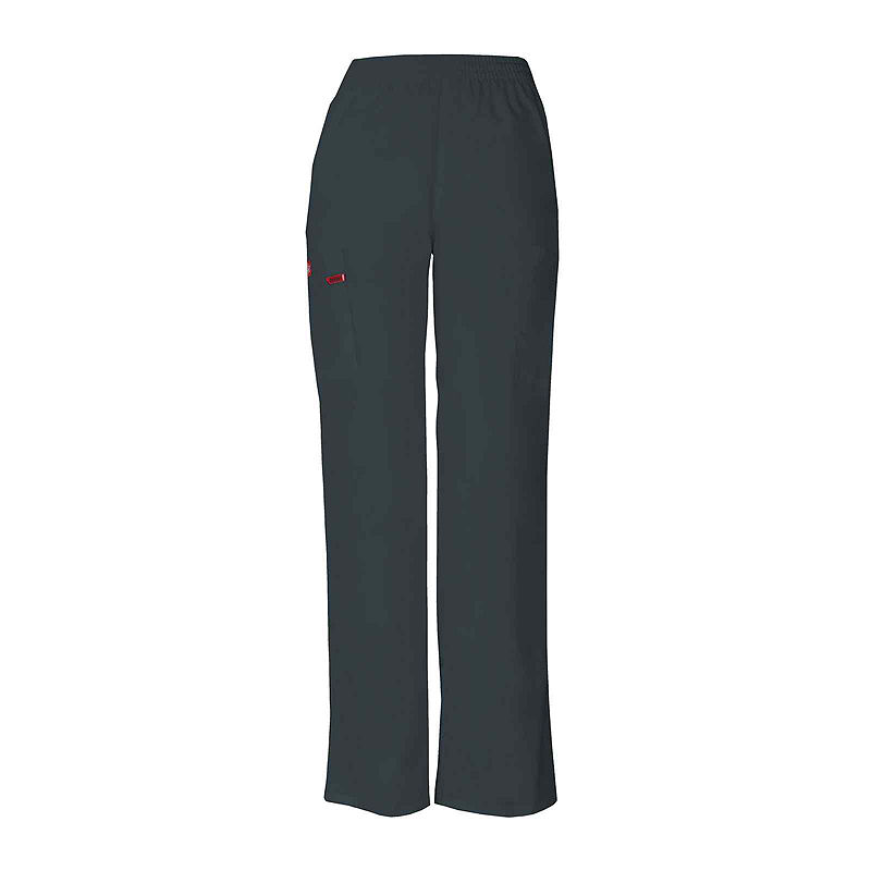 Dickies Womens Pull-On Scrub Pants-Tall plus size,  plus size fashion plus size appare