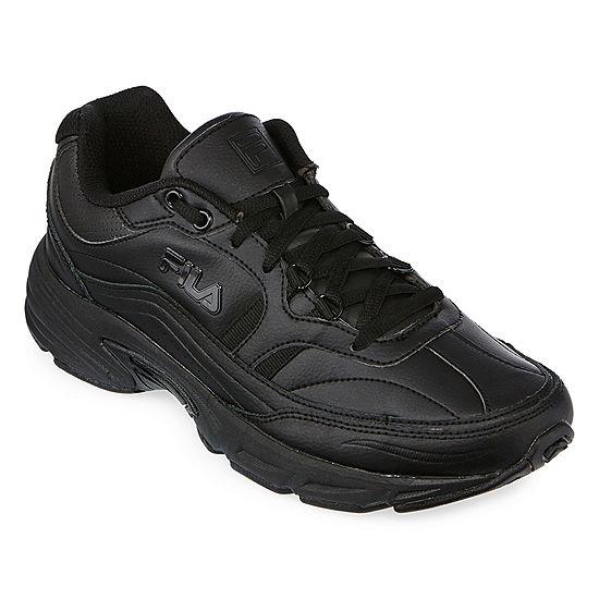 217df92942e62 Fila Memory Workshift Mens Slip Resistant Work Shoes JCPenney