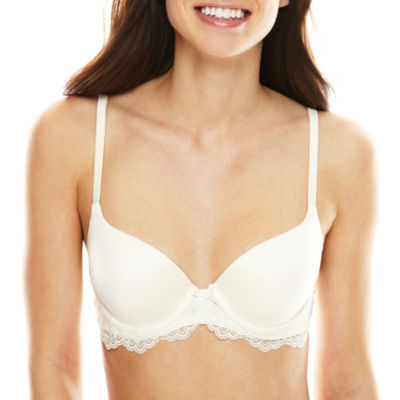 Ambrielle® Super Soft Demi Bra