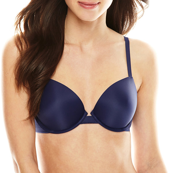 Ambrielle® Lightly Lined Everyday Demi Bra