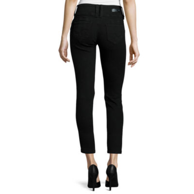 YMI® Fit Solution Skinny Crop