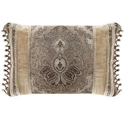 Queen Street Brooke Boudoir Decorative Pillow