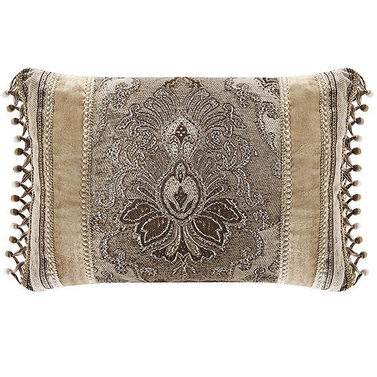 Queen Street Brooke Boudoir Decorative Pillow