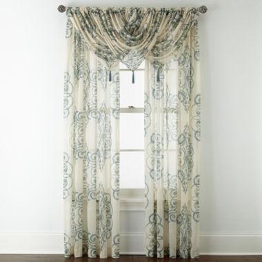 jcpenney.com | Royal Velvet® Ardesia Window Treatments