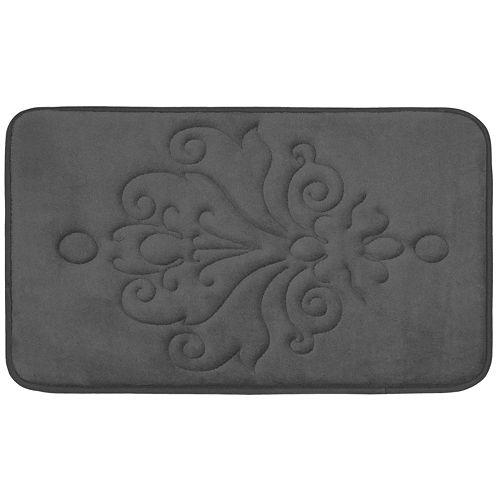 Bounce Comfort Reve Memory Foam Bath Mat Collection