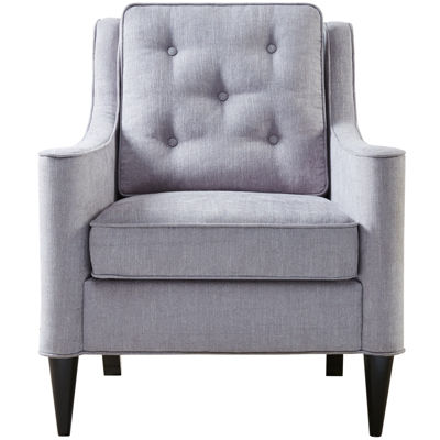 Madison Park Anet Tufted Accent Chair