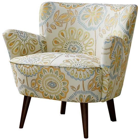 Madison Park Lois Accent Chair
