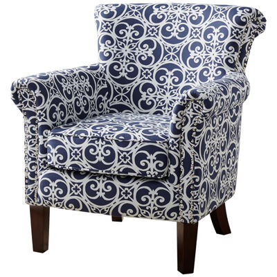 Madison Park Miro Accent Chair