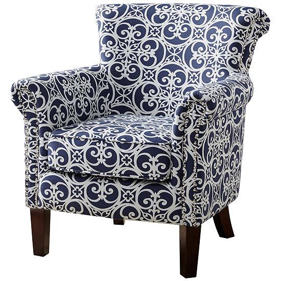 Madison Park Miro Accent Chair