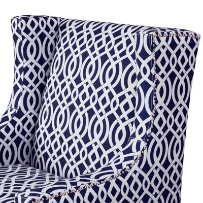 Madison Park Weston Accent Chair