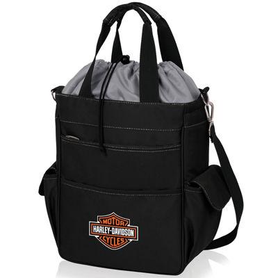 Picnic Time® Harley Davidson® Activo Cooler Tote