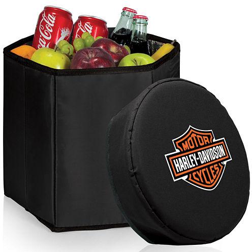 Picnic Time® Harley Davidson® Bongo Cooler