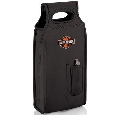 Picnic Time® Harley Davidson® Samba Wine Tote