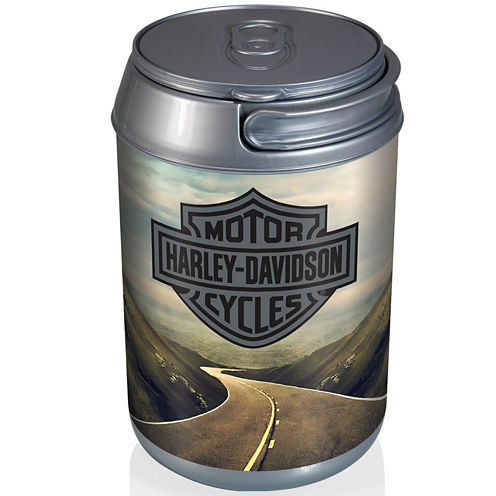 Picnic Time® Harley Davidson® Bar & Shield Mini Can Cooler