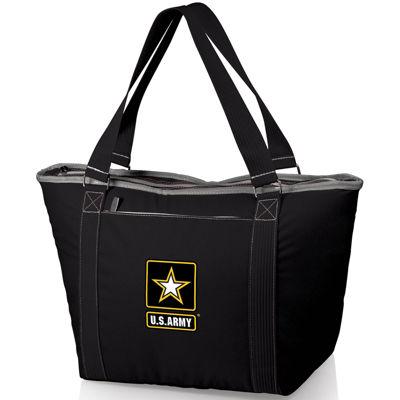 Picnic Time® U.S. Army® Topanga Cooler Tote