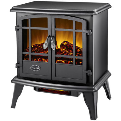 Comfort Glow Kyston Quartz Electric Stove